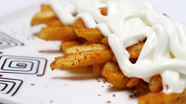 Peri Peri Fries Recipe