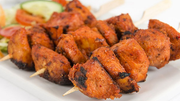 Peshawari Chicken Tikka Recipe