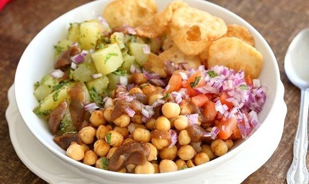 Piyala Chaat Recipe