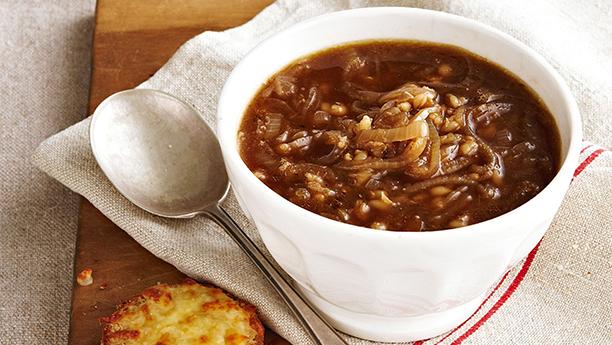 پیاز کا سوپ