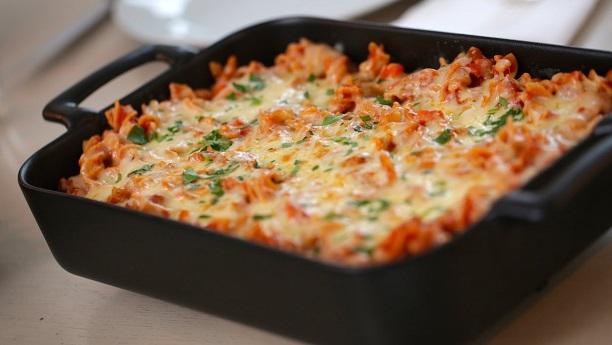 پیزا پینی by Chef Ayesha Abrar