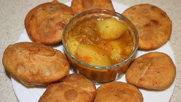 Potata Kachorian Recipe