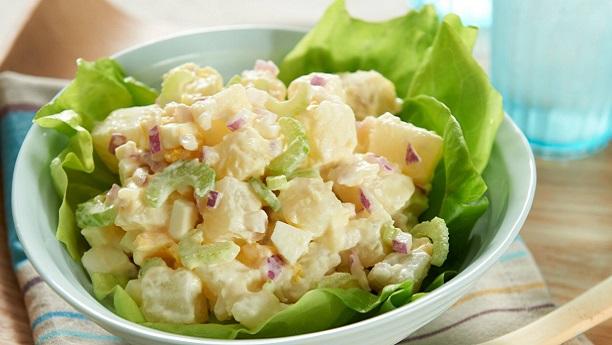 پوٹیٹو سلاد<br/>Potato Salad