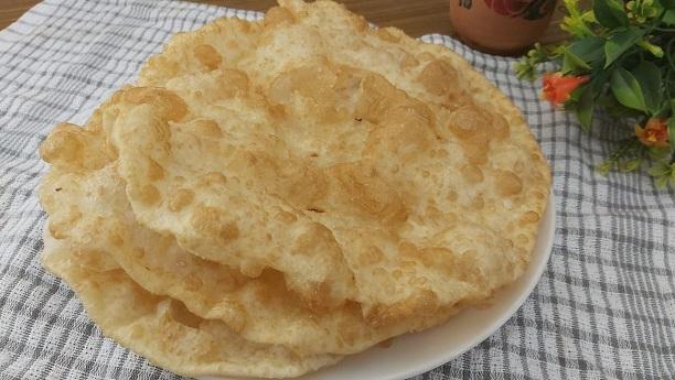 Pouri Parathay