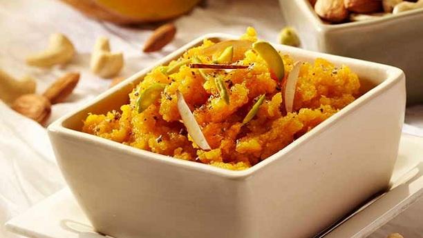 Pumpkin Halwa Recipe