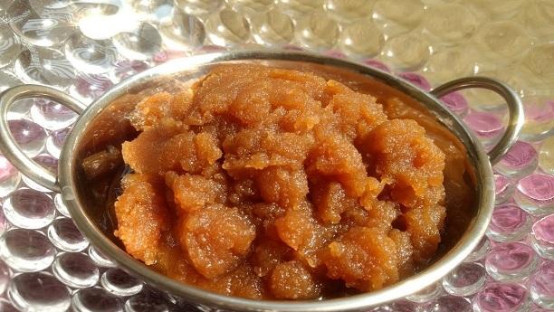 Punjabi Halwa