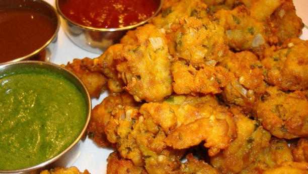 Qeemay KAY Pakoray Recipe