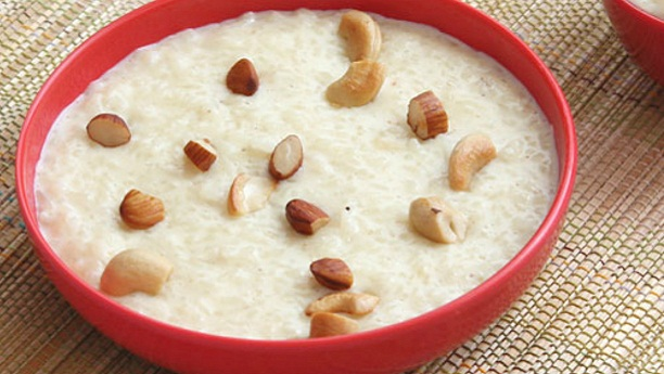 Rabri Kheer Recipe