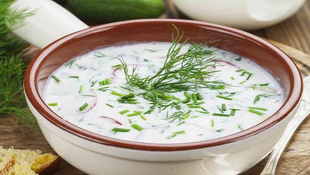 Raddish Raita Recipe