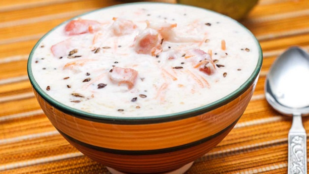 Raita By Bajias Cooking