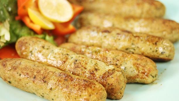 Reshmi Kabab Recipe