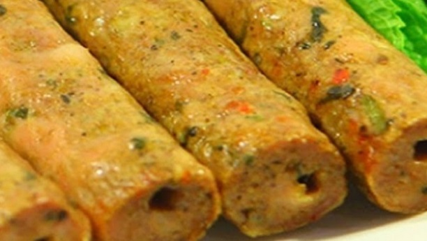 Romali Kabab