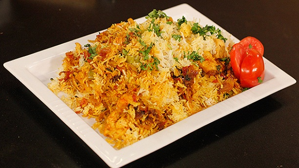 Saloni Chawal Recipe