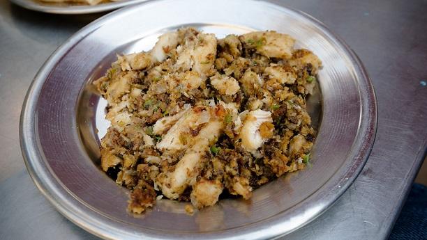 Seafood Kata Kat