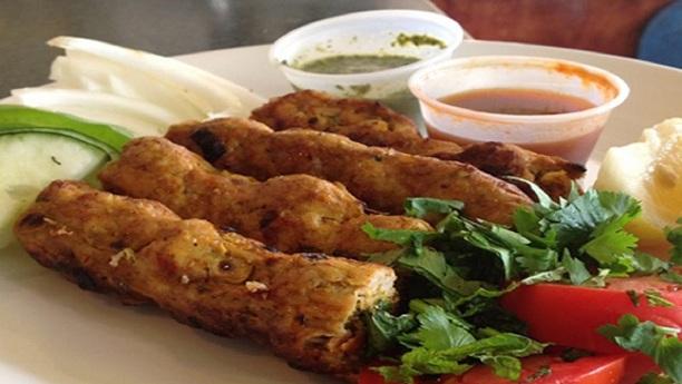 Seekh Kabab Masala Recipe