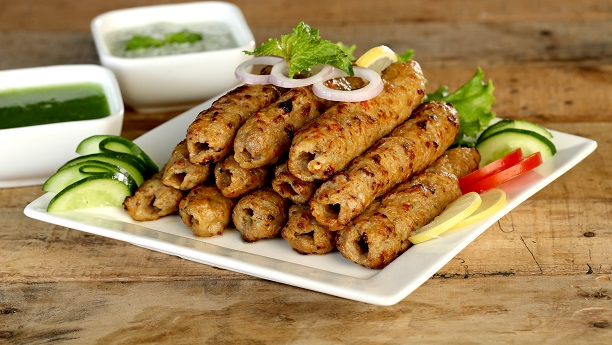Seekh Kabab Recipe