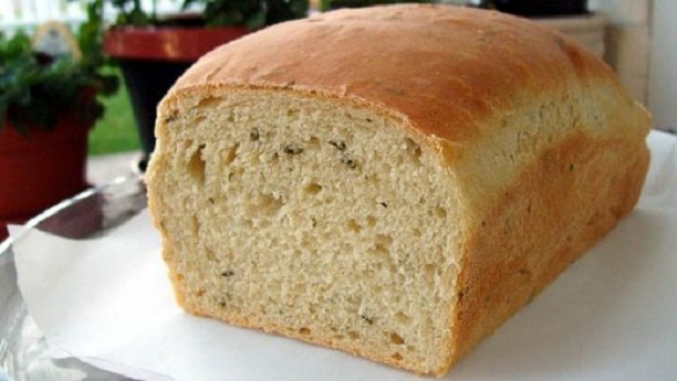 Semolina Bread Recipe
