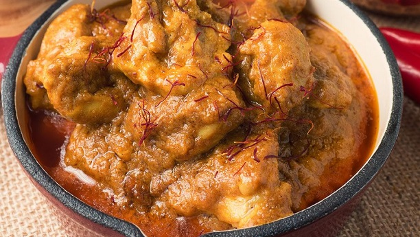 Shahi Chicken