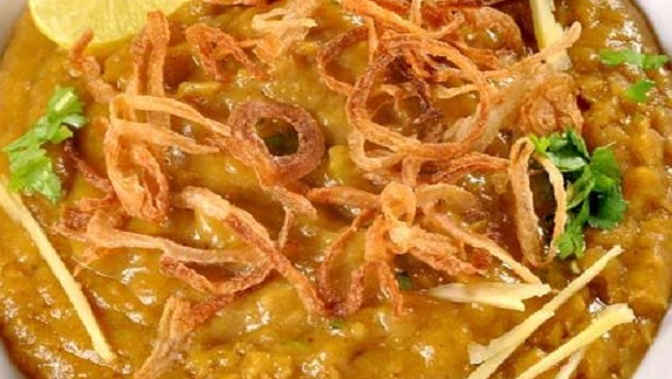 Shahi Haleem khas Recipe