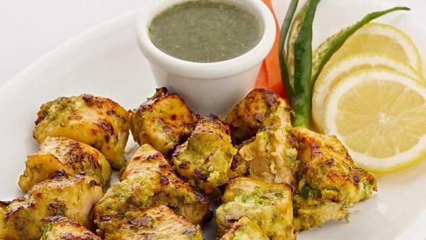 Shahi Malai Kabab