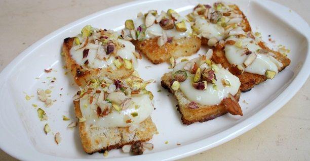 Beautiful Cake Eid Al-Fitr Food - Shahi-Tukra_4971  HD_85511 .jpg