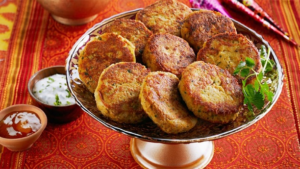 Shami Kabab By chef Fauzia