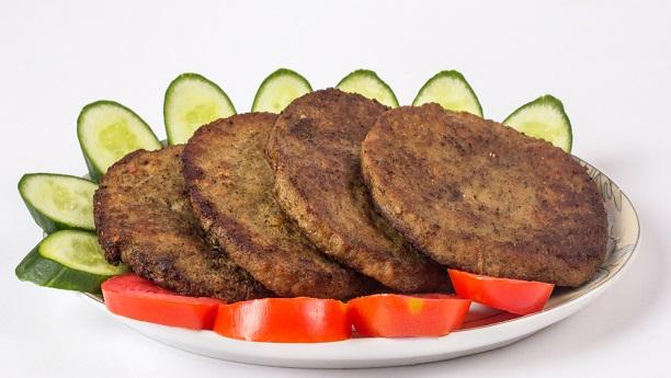 شامی کباب<br/>Shami Kabab