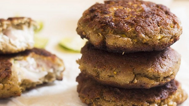 Shikampuri Kebab Recipe