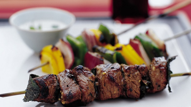 Shish Kebab Recipe