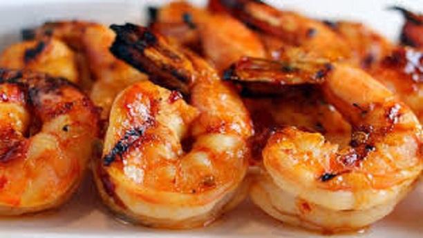 Shrimp Fingers