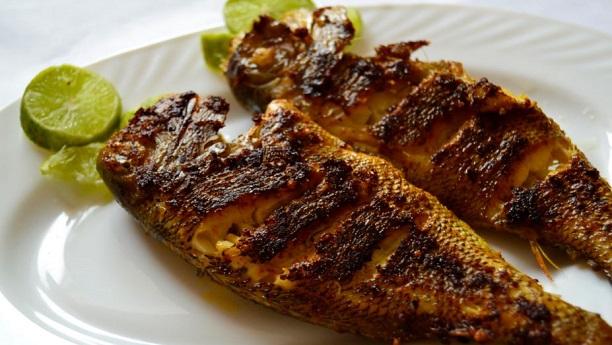 Sindhi bhadi Machli Recipe