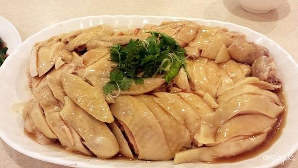 سنگاپورین مرغی<br/>Singaporian Murghi
