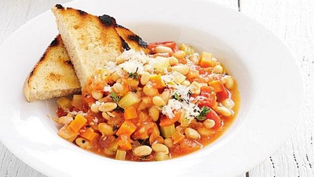 Soybean Breakfast