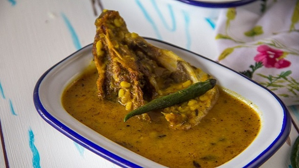Sri Lankan Style Fish Recipe