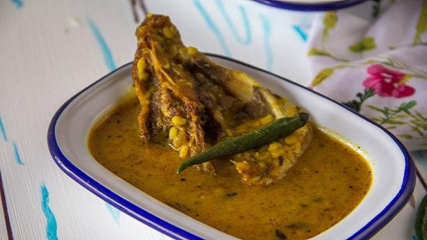 سری لنک اسٹائل فش <br/>Sri Lankan Style Fish