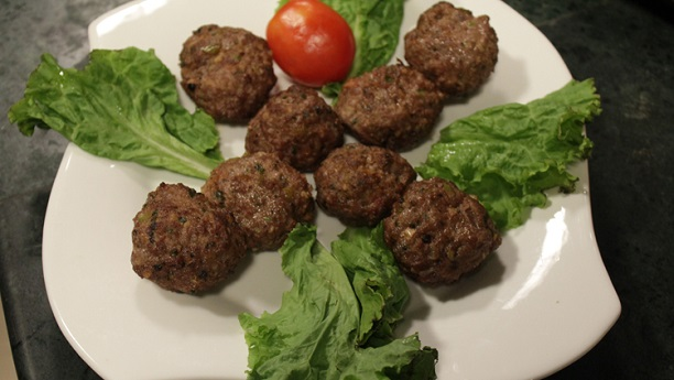 Steam Kabab Recipe