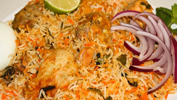 STUDENT BIRYANI RECIPE - EASY TO MAKE