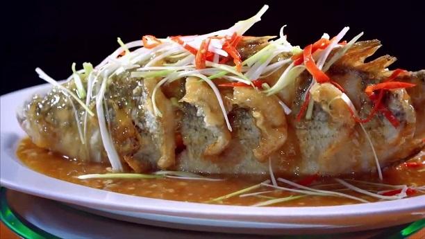 Seafood recipes in urdu machli recipes fish urdu recipes for Sweet and sour fish recipe