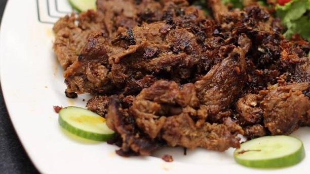 Tawa Kabab