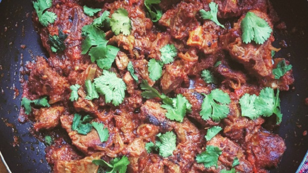 Tawa Mutton By Shireen Anwar