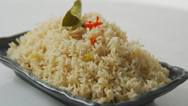 Thai Fragrant Rice