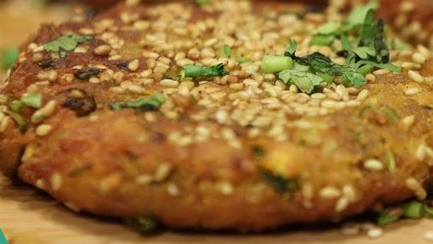 Till kay Kabab Recipe
