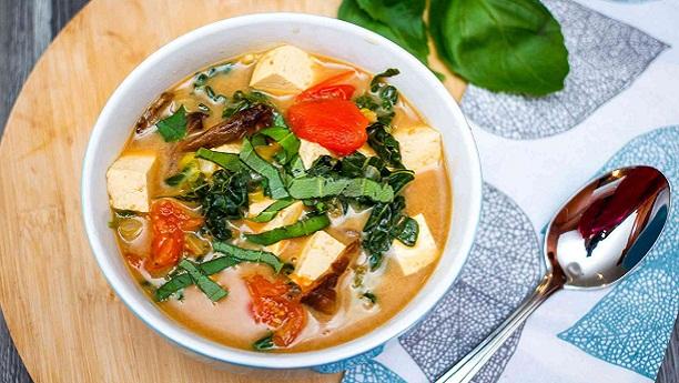 Tom Yam Soup Recipe