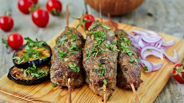Turkish Kabab Recipe