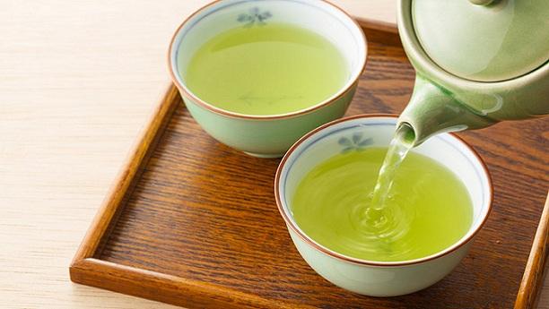 وزن کم کرنے کی سبز چائے