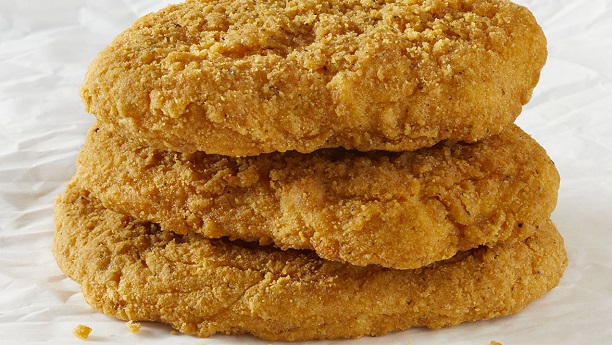 ZINGER CHICKEN Recipe