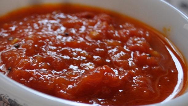زیرہ چٹنی