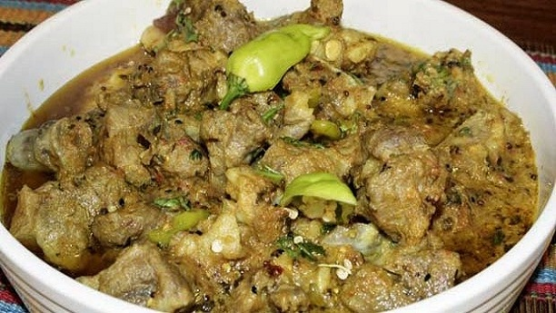 Beef Mutton Recipe In Urdu Meat Recipes
