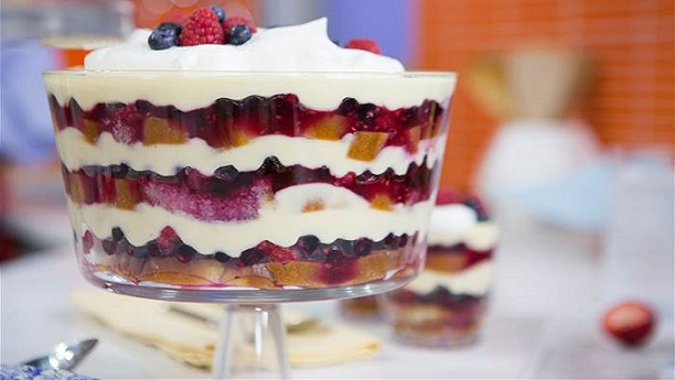 American Trifle