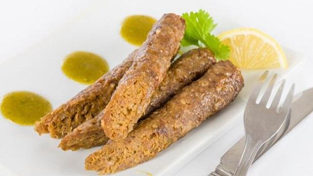 انجیر والے سیخ کباب<br/>anjeer wale seekh kabab
